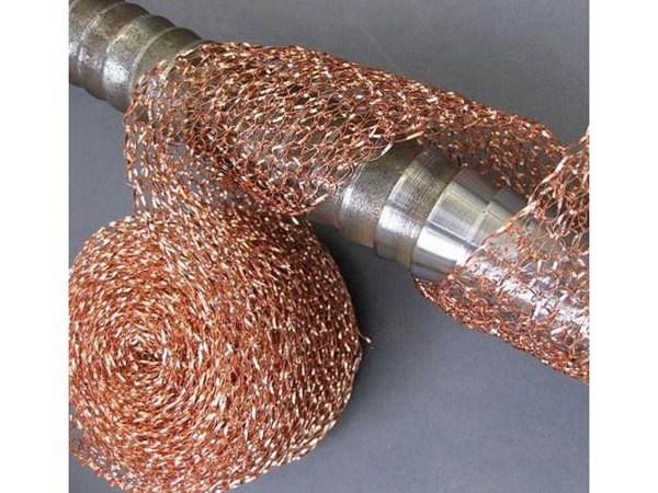 紫铜汽液过滤网