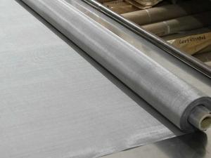 317L不锈钢丝及丝网