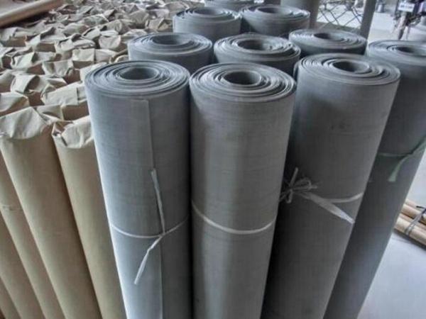 不锈钢网3