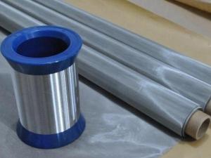 不锈钢印刷网1