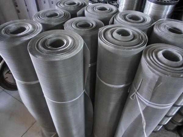 不锈钢网为什么会腐蚀断裂不锈钢席型网密纹网