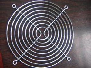 焊接异型网