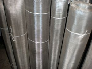 310S耐高温不锈钢网
