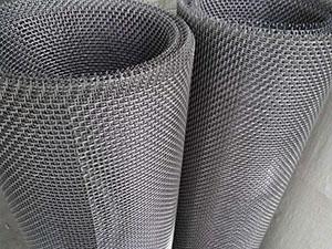 2205双相不锈钢丝网