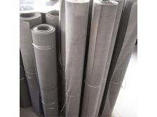耐热镍铬合金丝网 镍铬合金过滤网布